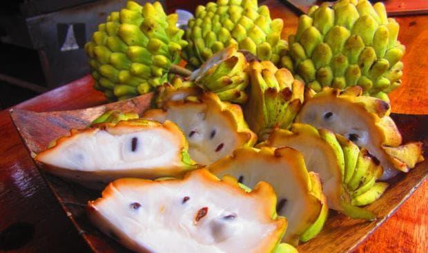 плод бириба