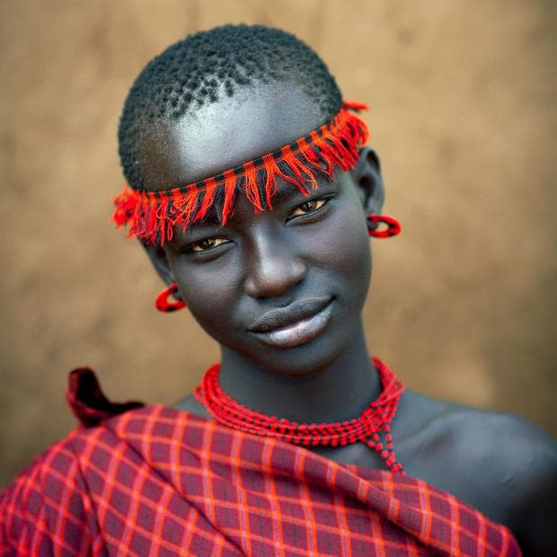 Етиопия