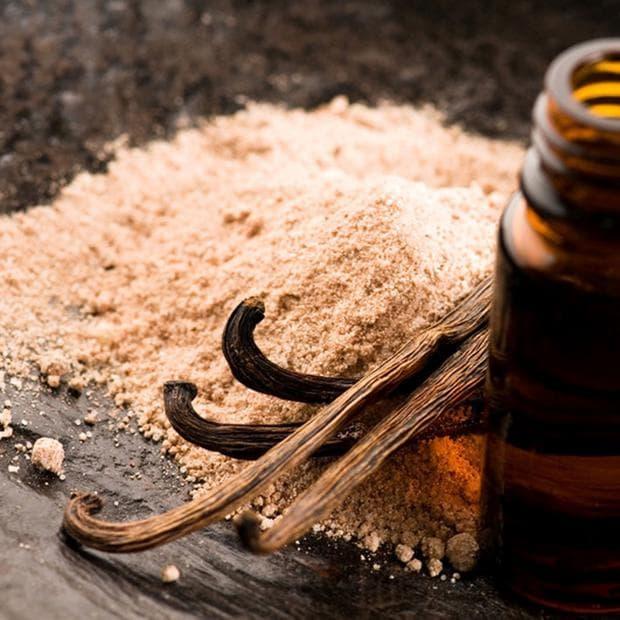 етерично масло от ванилия