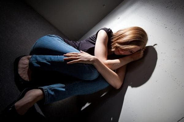 Хронична социална тревожност