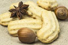 бисквити с анасон