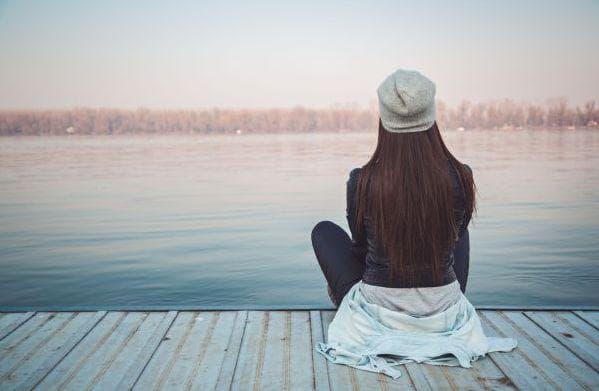 самота, креативност