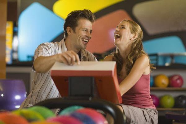 Мъжете са основни подбудители на смеха