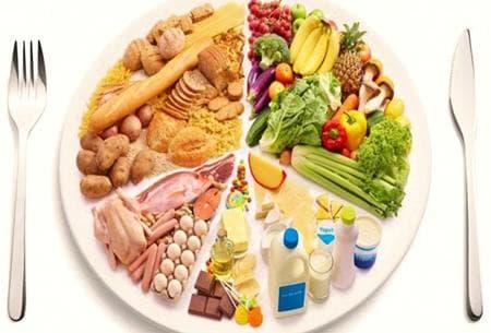 здравословна диета при заболявания на сърцето