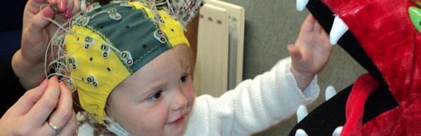 Изследвания на детския мозък