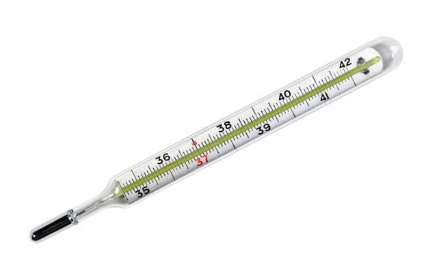 теммометър