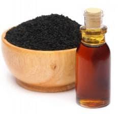 Черен кимион семена и масло