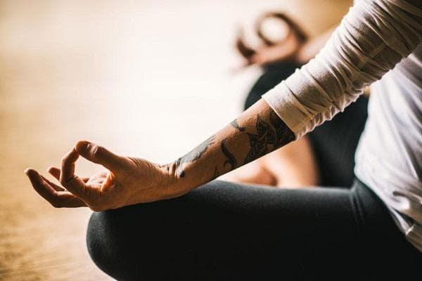 Медитацията вече е изследвана