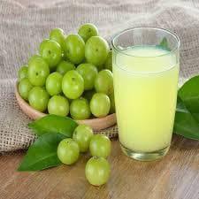 Индийско цариградско грозде