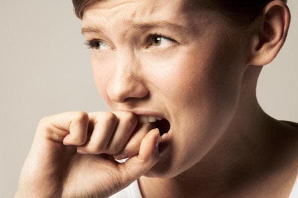 Обсесивно — компулсивно разстройство