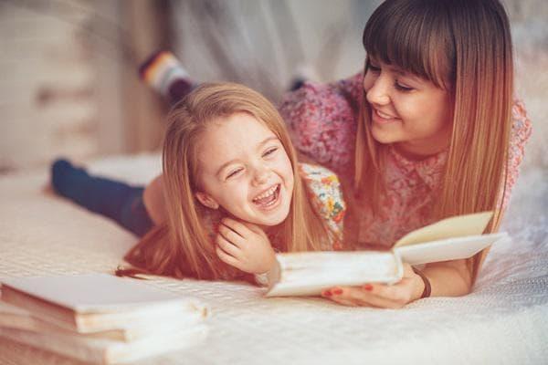 Проучванията подчертават важността на ранната, подкрепяща среда за добри, здравни резултати при децата