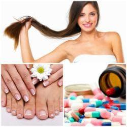 Минерали, билки и лечебни растения за коса, кожа и нокти