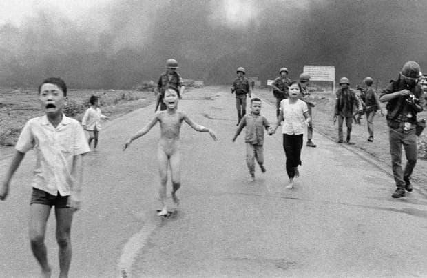 Виетнамска война