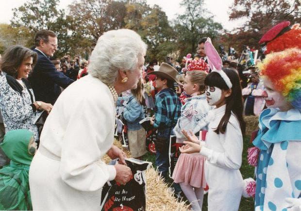 празнуване на Хелоуин