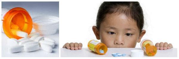Лечение при ендемичен кретенизъм (вроден йод-недоимъчен синдром)