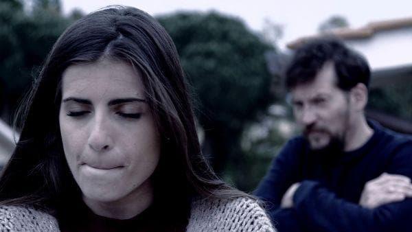 нещастна двойка