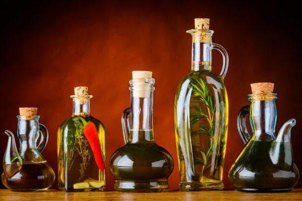 шафраново масло