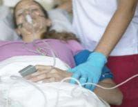 Клинично протичане при тиреотоксична криза или кома