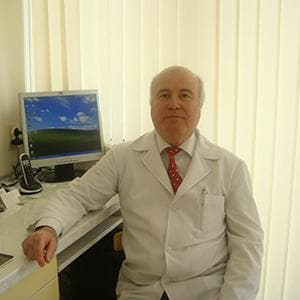 Д-р Атанас Смилов