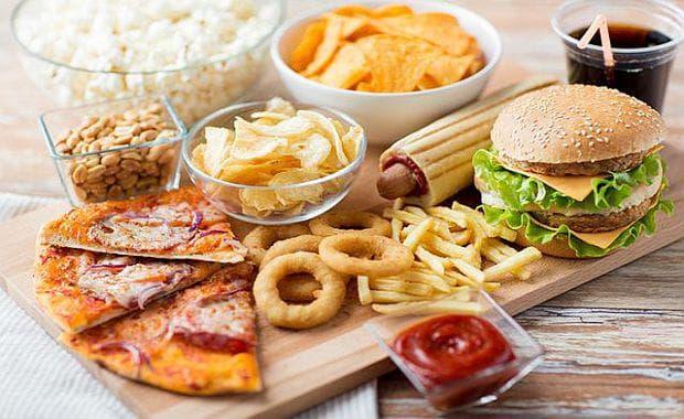 вредна храна