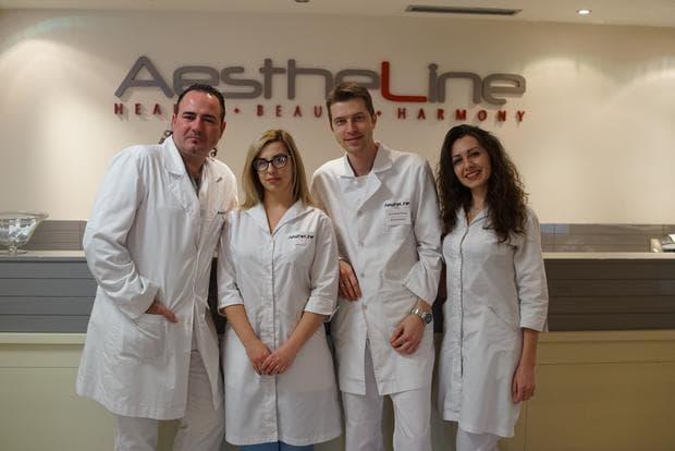 Дерматологична клиника AestheLine