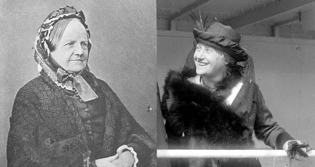 Братовчедките на Айнщайн и Дарвин