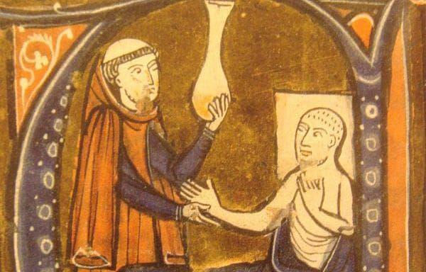 Средновековни лекове