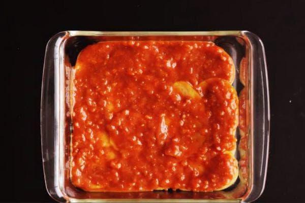 доматения сос