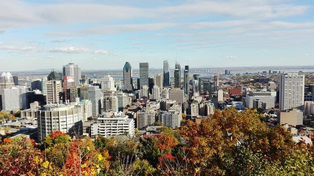 Монреал