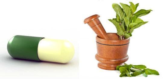 Билки и лекарства
