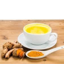 Куркума корен и чай