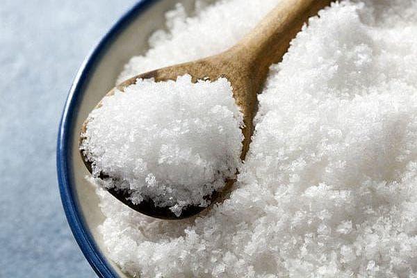 Английска сол