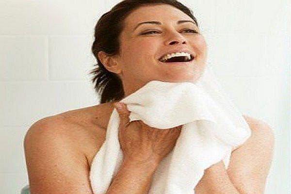 въздушни бани