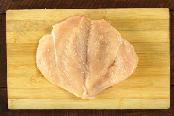 пилешкото филе