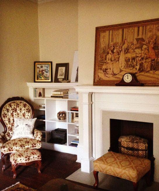 Къщата на Ф. Скот и Зелда Фицджералд