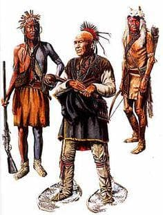 ирокези