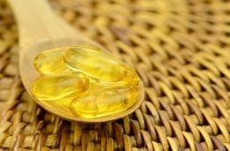 таблетъчна форма на витамин Е