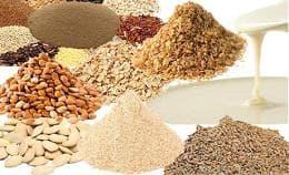 храни, богати на витамин В15