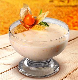 десерт с каму каму