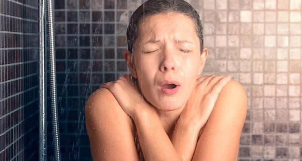 Хладен душ