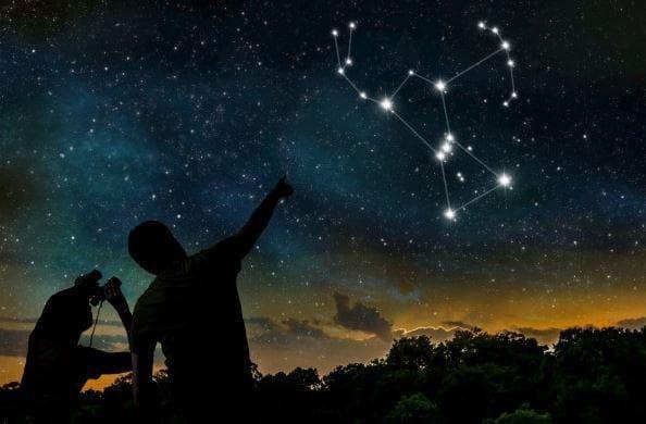 съзвездие орион