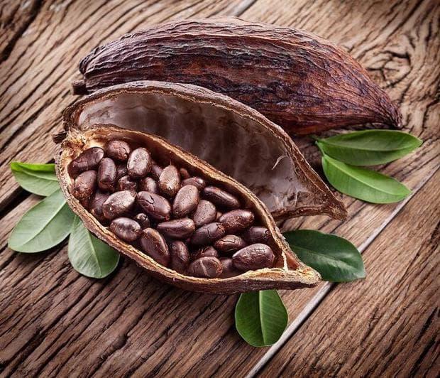 какаови ядки