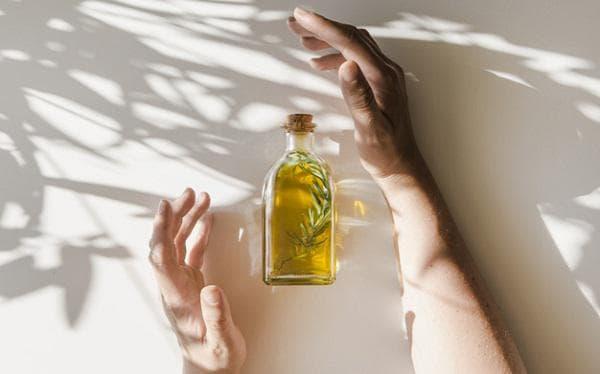 Естествени масла
