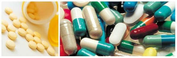 Рискове, нежелани ефекти и противопоказания при лечение с теофилин