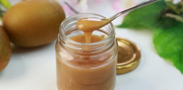 Мед от манука