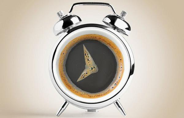 Време за кафе