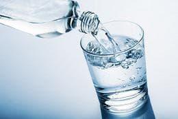 прием на вода