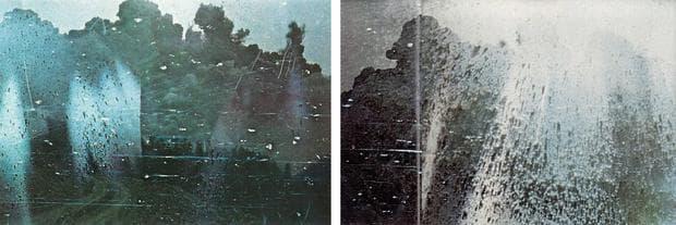 Последните кадри на ландсбърг