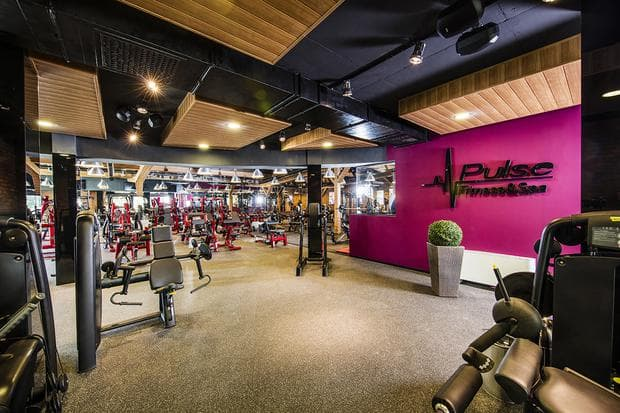 e2bf2f87bd8 Pulse Fitness & Spa WEST PARK, гр. София