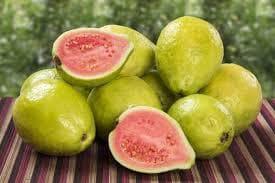 плод ябълкова гуава